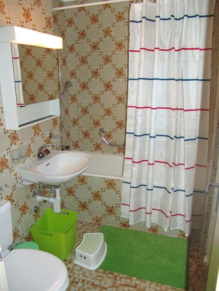 07- c- 2.5- Zimmer-Wohnung- Clabina-19-Bad-WC- Leukerbad- Ferienwohnung -zu- vermieten
