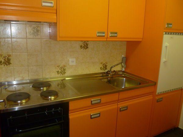 08 -g -Appartement- 2.5- Chambre- Royal-24- Cuisine -Loèche-les-bains- appartement- de- vacances- à- louer-4