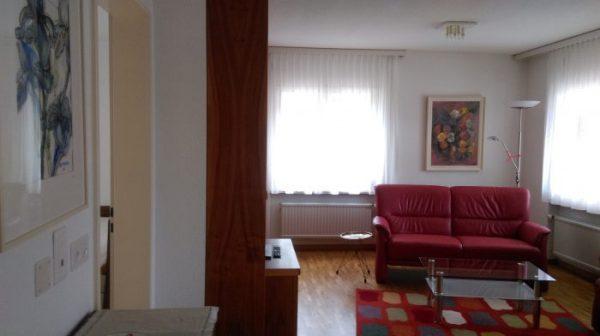 10- e -Appartement -2.5 -chambres- Royal -50- Séjour- Loèche-les-Bains -appartement -de -vacances -à- louer