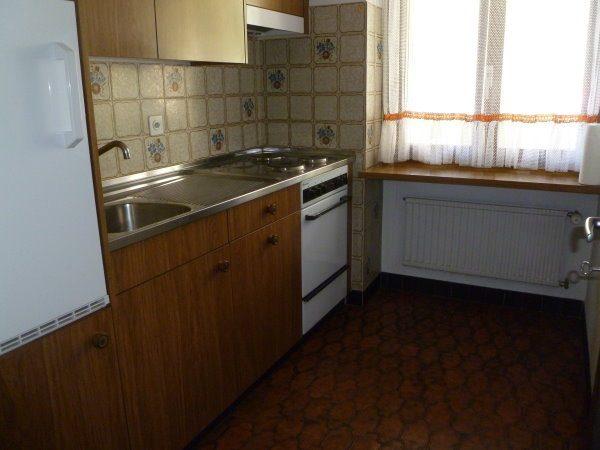 11- b- Appartement- 2.5- chambres- Royal -51- Cuisine- Loèche-les-Bains- appartement -de- vacances- à -louer