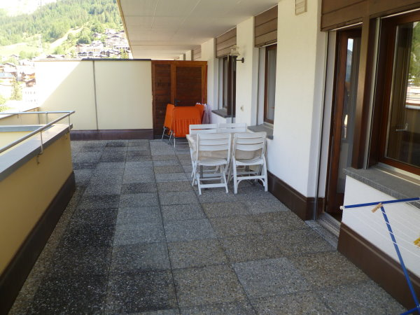 11 -g- 2.5- Zimmer-Wohnung -Royal-51- Terrasse- Leukerbad -Ferienwohnung -zu- vermieten