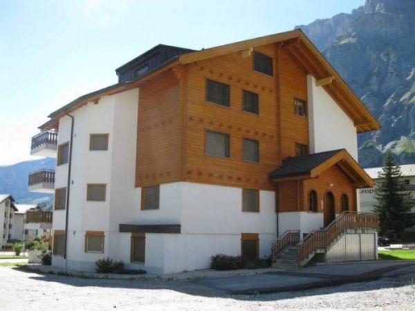 13- a -2.5- Wohnung- Aramis- 5- Gebaude -Leukerbad- Ferienwohnung- zu -vermieten