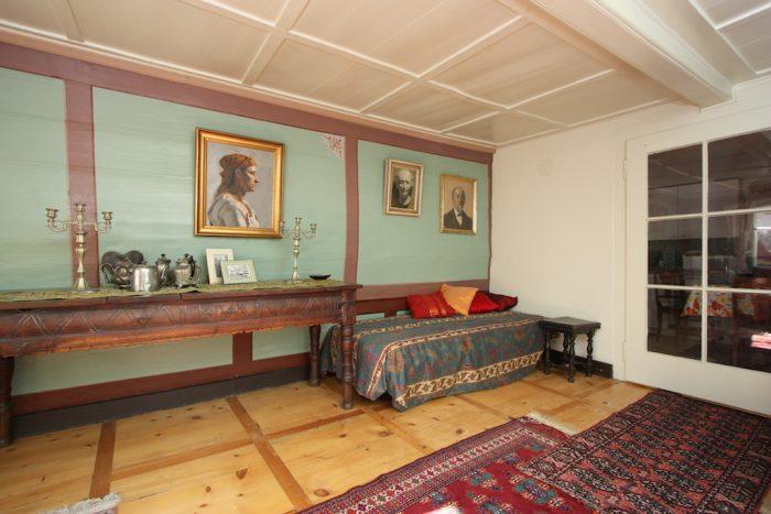 26- h- Appartement- 3.5- chambres-Heimatkunst -Chambre- Loèche-les-bains- appartement- de- vacances -à- louer