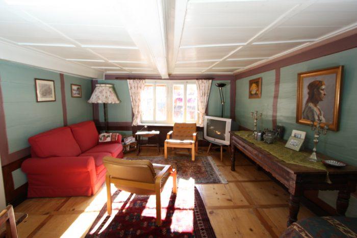 26 -k- 3.5 -Zimmer -Wohnung -Heimatkunst -Wohnstube -Leukerbad- Ferienwohnung -zu -vermieten