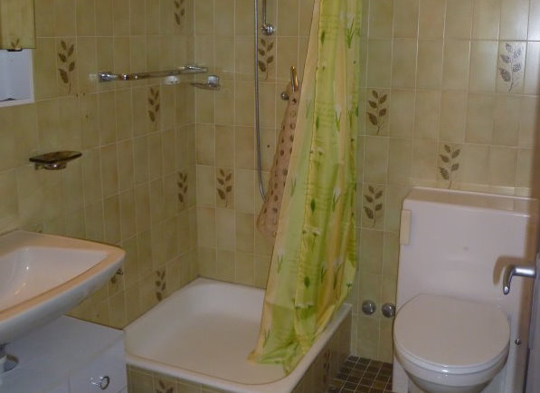28 -a -Appartement -4.5- chambres-Royal -32 -Salle -de- bain- Loèche-les-bains- appartement -de -vacances- à- louer